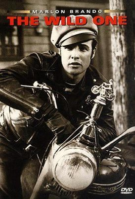 Cover image for The wild one 