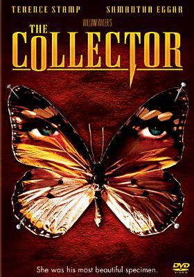 Cover image for The collector