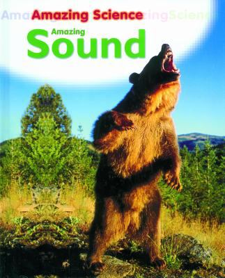 Cover image for Amazing sound 