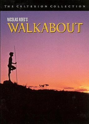 Cover image for Walkabout 