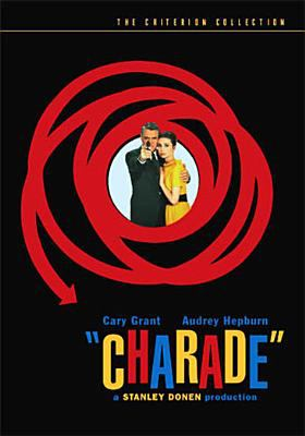 Cover image for Charade