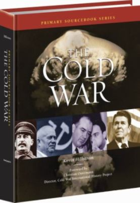 The Cold War book cover image