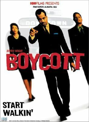 Cover image for Boycott