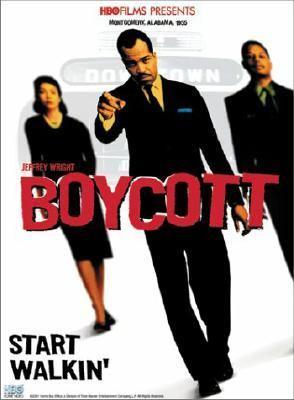 Cover image for Boycott