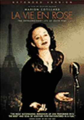 Cover image for La vie en rose