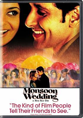 cover of Monsoon Wedding