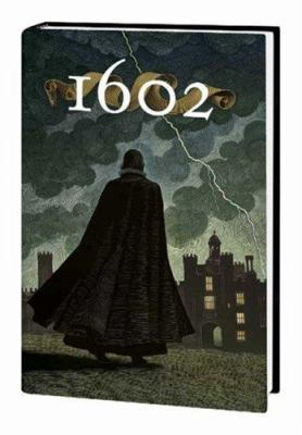 Cover image for Marvel 1602