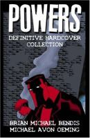 the cover of Powers