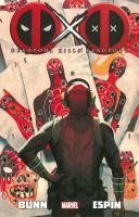 Deadpool Kills Deadpool by Bunn, Cullen © 2013 (Added: 9/14/17)