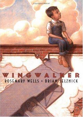 Wingwalker catalog link