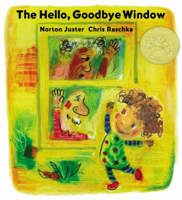 The Hello, Goodbye Window cover
