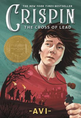 Cover image for Crispin : the cross of lead 