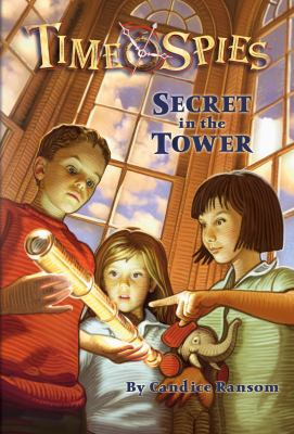 Details about Time Spies: Secret in the Tower