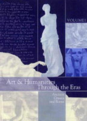 Arts and Humanities Through the Eras