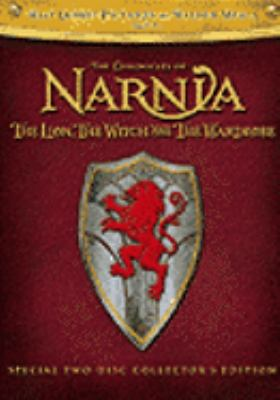 cover photo: The Chronicles of Narnia