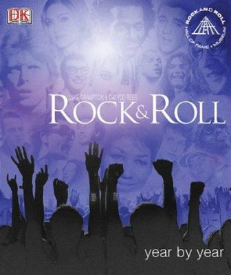 Rock & roll year by year
