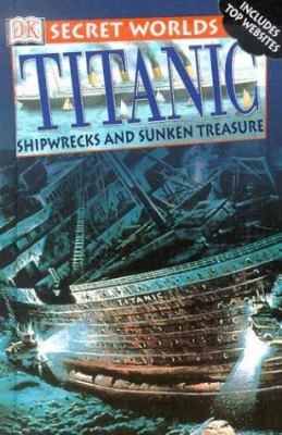 cover photo: Titanic: Shipwrecks and Sunken Treasure