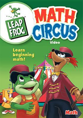 cover photo: Math Circus