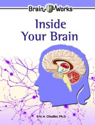 Cover image for Inside your brain