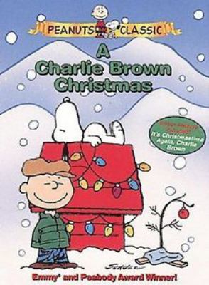 Cover image for A Charlie Brown Christmas
