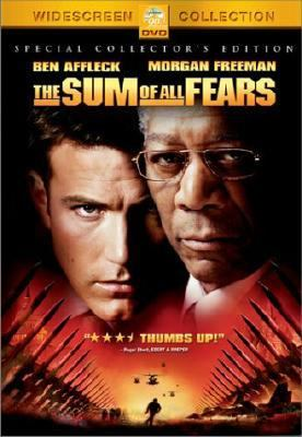 Cover image for The sum of all fears