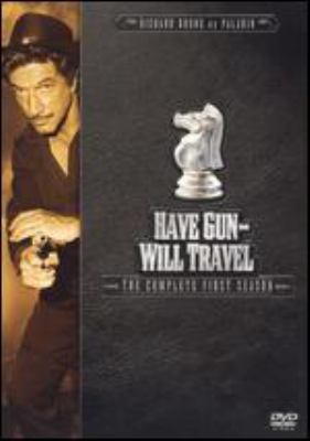 Have Gun Will Travel