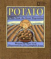 Cover image: Potato: A Tale from the Great Depression