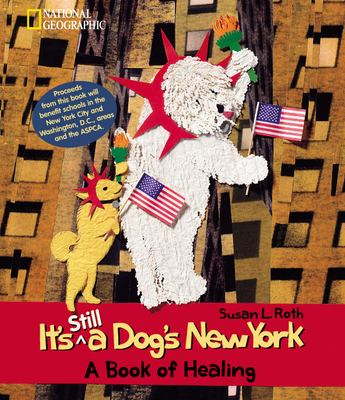 cover photo: It's Still a Dog's New York