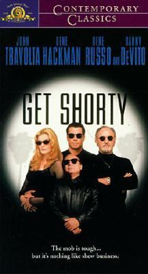 Cover image for Get Shorty