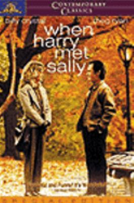 Cover image for When Harry met Sally