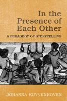 In the Presence of Each Other catalog link