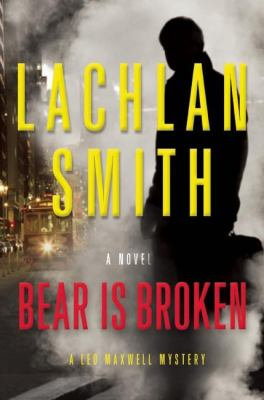 Cover image for Bear is broken