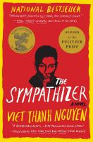 The Sympathizer by Nguyen, Viet Thanh © 2015 (Added: 2/1/16)
