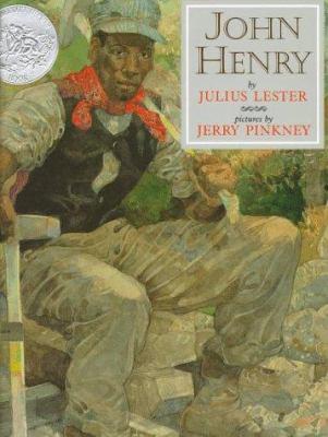 John Henry Cover Image