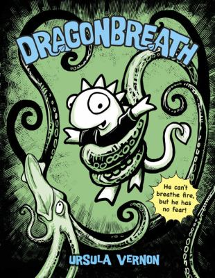 Details about Dragonbreath