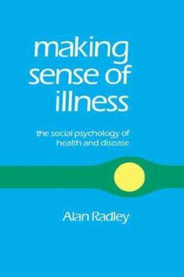 Making Sense of Illness book jacket