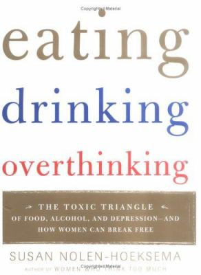 Details about Escaping the toxic triangle : women caught in the vortex of depression, crazy eating patterns, and excess drinking