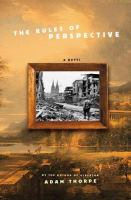 cover of The Rules of Perspective