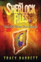 cover of The 100-Year-Old Secret