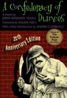 Book cover: A Confederacy of Dunces