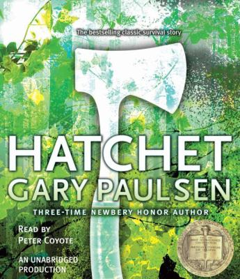 Details about Hatchet