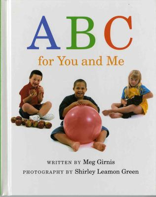 Cover image for ABC for you and me
