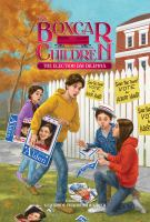 The+election+day+dilemma by Warner, Gertrude Chandler © 2016 (Added: 9/22/16)