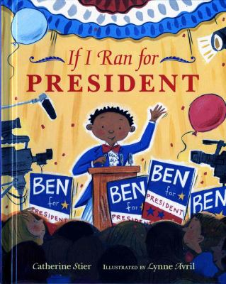 Details about If I Ran for President