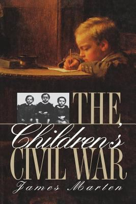 cover photo: The Children's Civil War