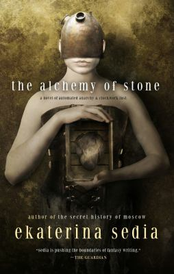 Details about The alchemy of stone