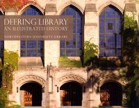 Deering Library catalog link