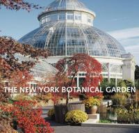 cover of New York Botanical Garden