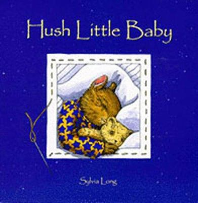 Book Cover: Hush Little Baby