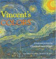 Vincent's Colors catalog link